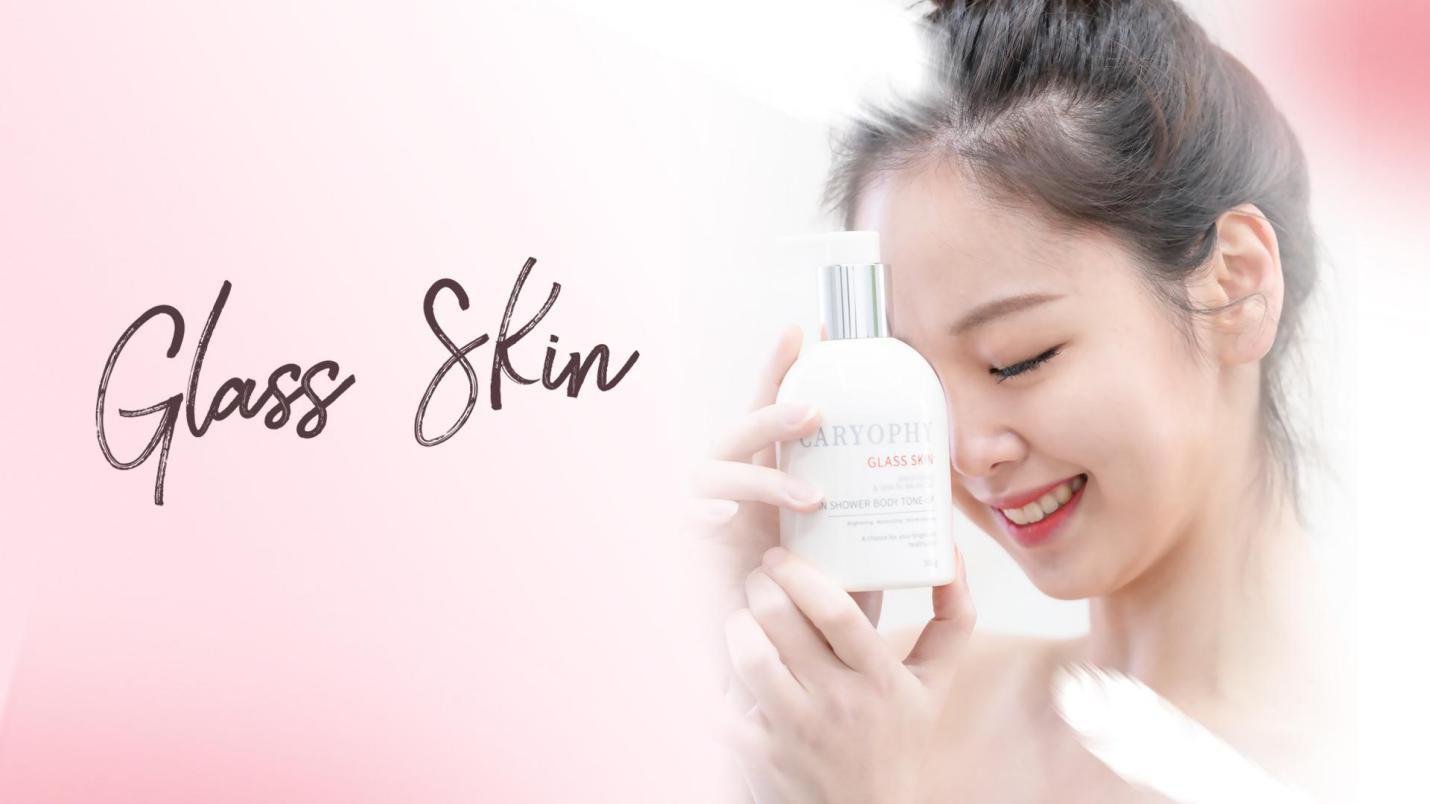 """""""Sốt xình xịch"""" xu hướng làm đẹp glass skin và bí quyết dưỡng da căng bóng sáng mịn như con gái Hàn Quốc - Ảnh 4."""
