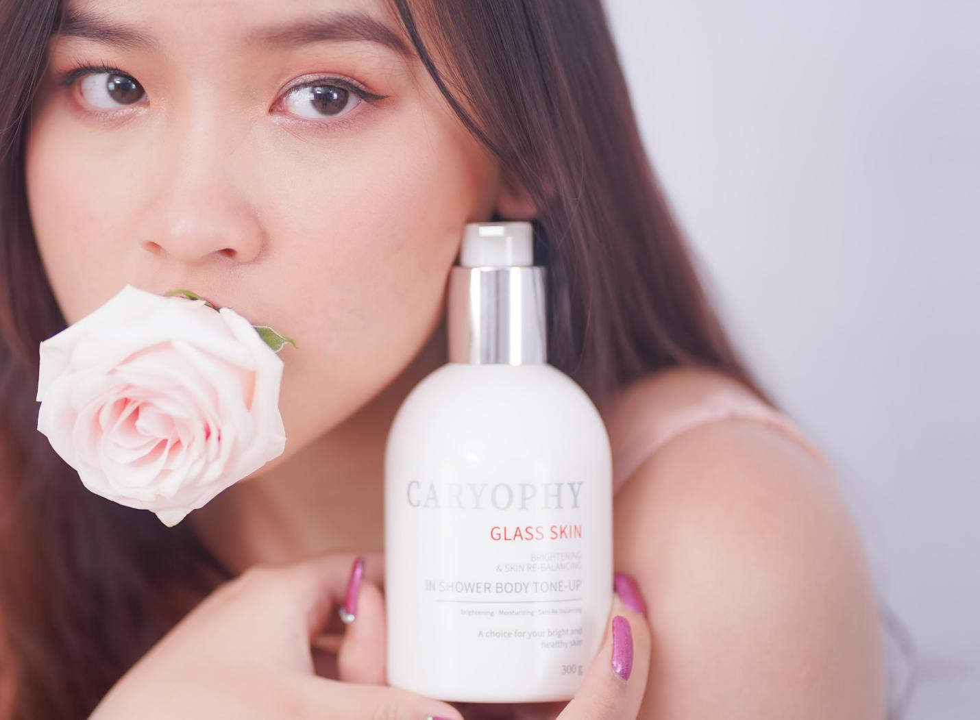 """""""Sốt xình xịch"""" xu hướng làm đẹp glass skin và bí quyết dưỡng da căng bóng sáng mịn như con gái Hàn Quốc - Ảnh 5."""