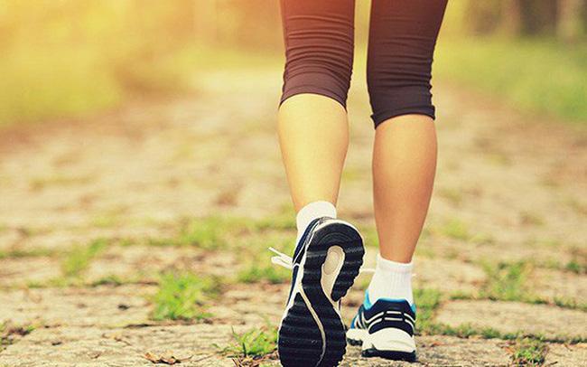 Đi bộ đúng số bước này mỗi ngày, cơ thể vừa giảm cân lại còn đẩy lùi đến 40% nguy cơ tử vong so với bình thường - Ảnh 2.