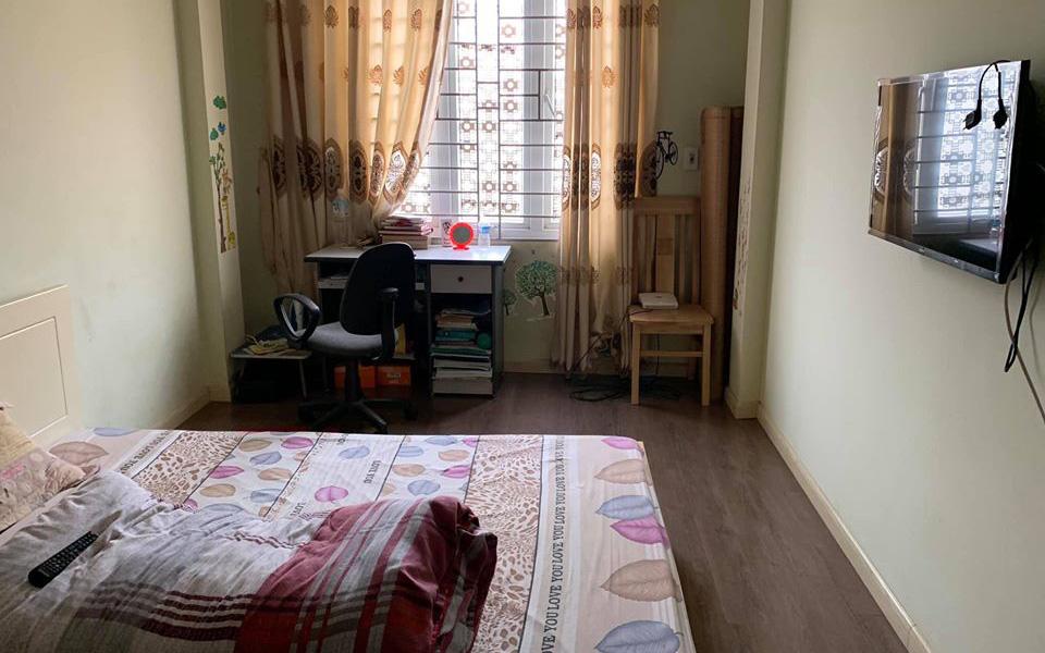 34 tháng của cặp vợ chồng ngoại tỉnh nghèo chỉ với 160 triệu đồng đã cố gắng mua được chung cư 80m² ở Hà Nội