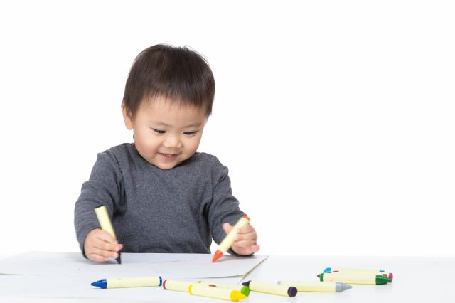 Nếu em bé của bạn có những đặc điểm này, xin chúc mừng bạn sẽ có một đứa con thông minh vượt trội trong tương lai - Ảnh 2.