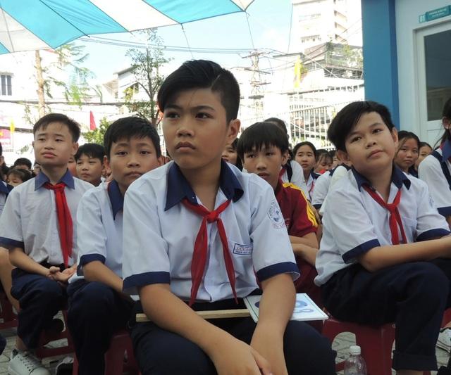 CẬP NHẬT: Thông tin mới nhất về lịch quay lại trường của học sinh, sinh viên cả nước  - Ảnh 3.