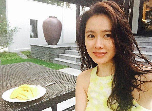 """Điểm chung bất ngờ giữa bạn gái công khai và """"tình tin đồn"""" của Hyun Bin: Tất cả đều sở hữu những nét nổi bật này, hóa ra gu """"đại úy"""" Ri thích là như vậy - Ảnh 6."""