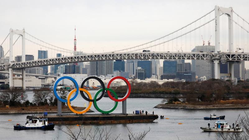 Covid-19 hoành hành ở Nhật Bản, Olympic Tokyo 2020 có nguy cơ bị hoãn - Ảnh 1.
