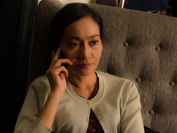 Diễn viên Hạnh Thúy bị trộm đột nhập vào phòng ngủ lúc 4 giờ sáng nhưng bất ngờ nhất là cách giải quyết giúp cả nhà thoát nạn của cô - Ảnh 2.