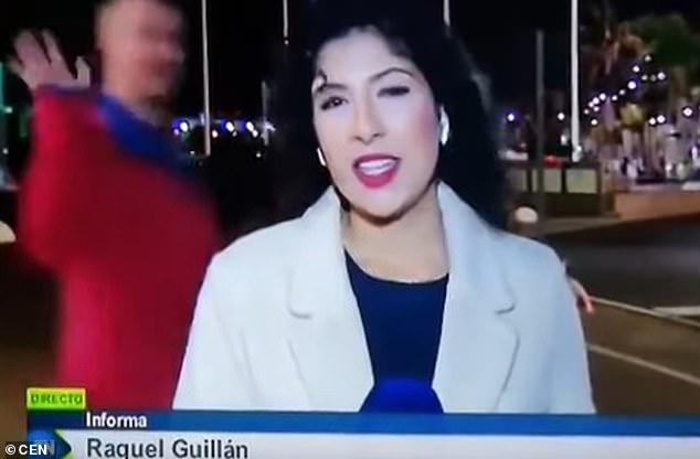 """Trót dại cưỡng hôn nữ phóng viên đang tác nghiệp trên sóng truyền hình trực tiếp, thanh niên nhận cái kết """"đắng"""" mất luôn 60 triệu đồng - Ảnh 3."""
