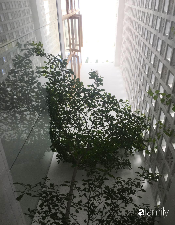 Nhà phố 38m² trong hẻm nhỏ vẫn rộng thoáng và ngập tràn bóng nắng ở Quận Gò Vấp, TP HCM - Ảnh 11.