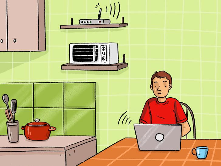 Thường tức giận vì sóng Wifi kém nhưng chị em có biết 8 hung thủ vẫn âm thầm làm gián đoạn này chưa - Ảnh 6.