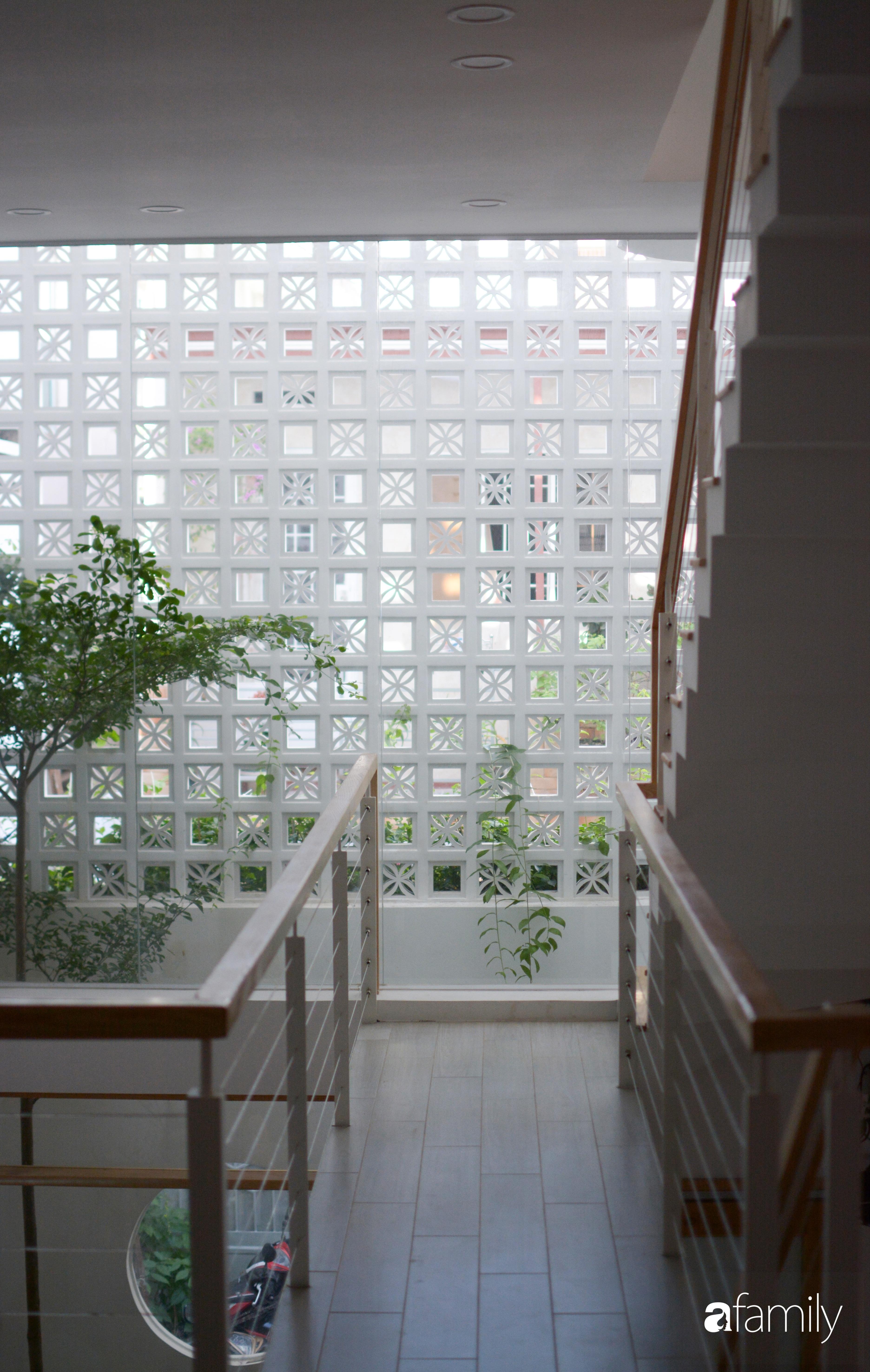 Nhà phố 38m² trong hẻm nhỏ vẫn rộng thoáng và ngập tràn bóng nắng ở Quận Gò Vấp, TP HCM - Ảnh 12.