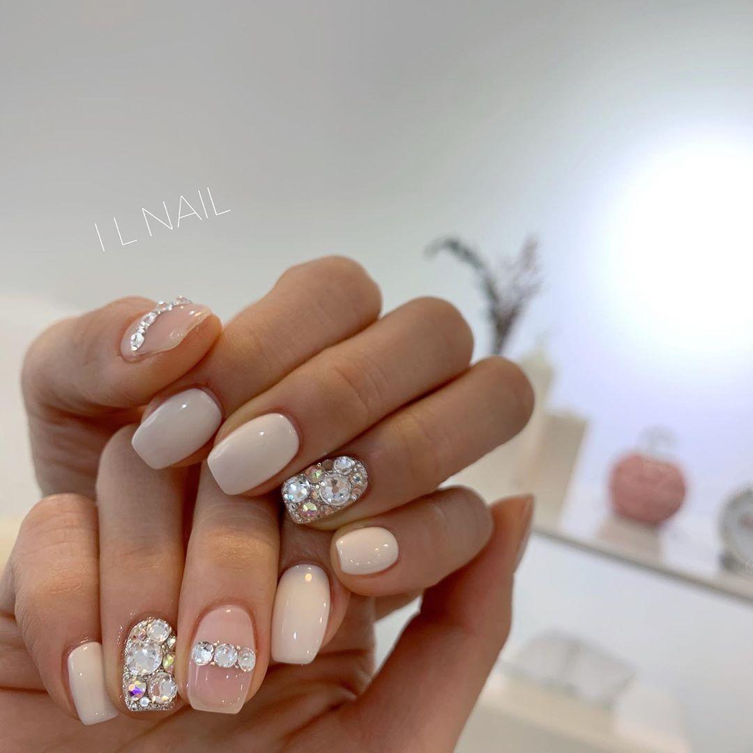 Top 7 lọ sơn giúp móng tay chắc khỏe, các nàng mê làm nails thật sự nên sắm vì hiệu quả dưỡng tốt - Ảnh 1.
