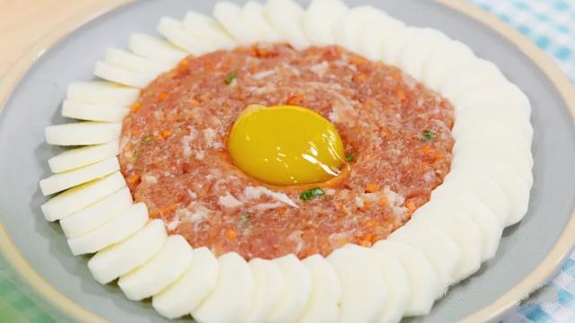 Bữa tối không dầu mỡ với món thịt hấp làm cực dễ, vụng mấy cũng thành công - Ảnh 4.