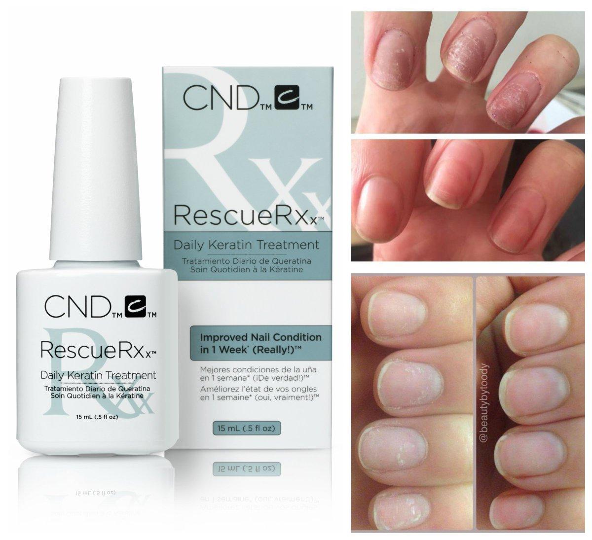 Top 7 lọ sơn giúp móng tay chắc khỏe, các nàng mê làm nails thật sự nên sắm vì hiệu quả dưỡng tốt - Ảnh 2.