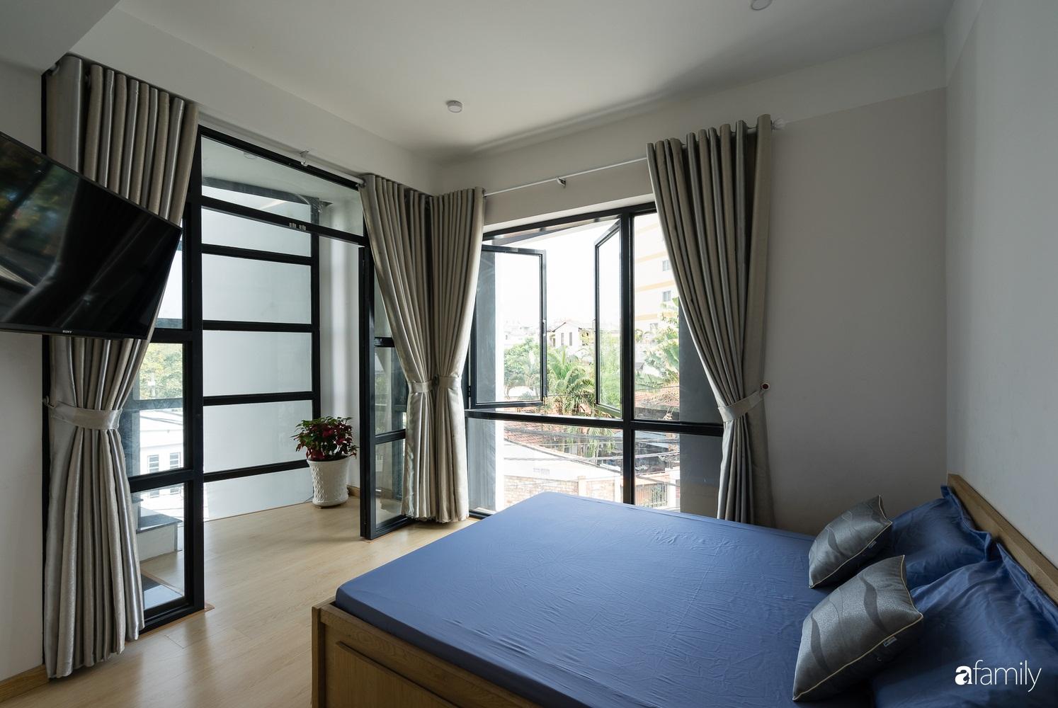 Ngôi nhà 27m² với đủ chức năng hiện đại, thoáng sáng cho gia đình hai thế hệ sinh sống ở TP. HCM - Ảnh 3.