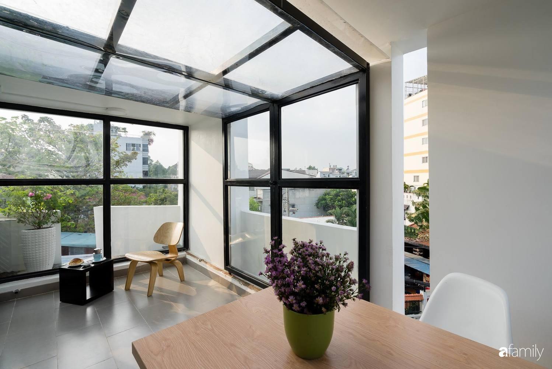 Ngôi nhà 27m² với đủ chức năng hiện đại, thoáng sáng cho gia đình hai thế hệ sinh sống ở TP. HCM - Ảnh 6.