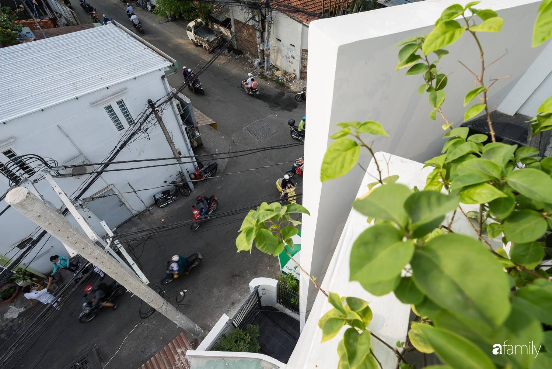 Ngôi nhà 27m² với đủ chức năng hiện đại, thoáng sáng cho gia đình hai thế hệ sinh sống ở TP. HCM - Ảnh 4.