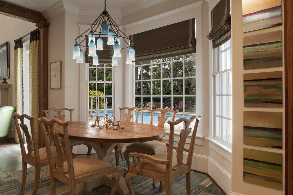 Những bộ đèn trang trí sắc màu này liệu có khiến ngôi nhà của bạn trở nên rực rỡ - Ảnh 1.