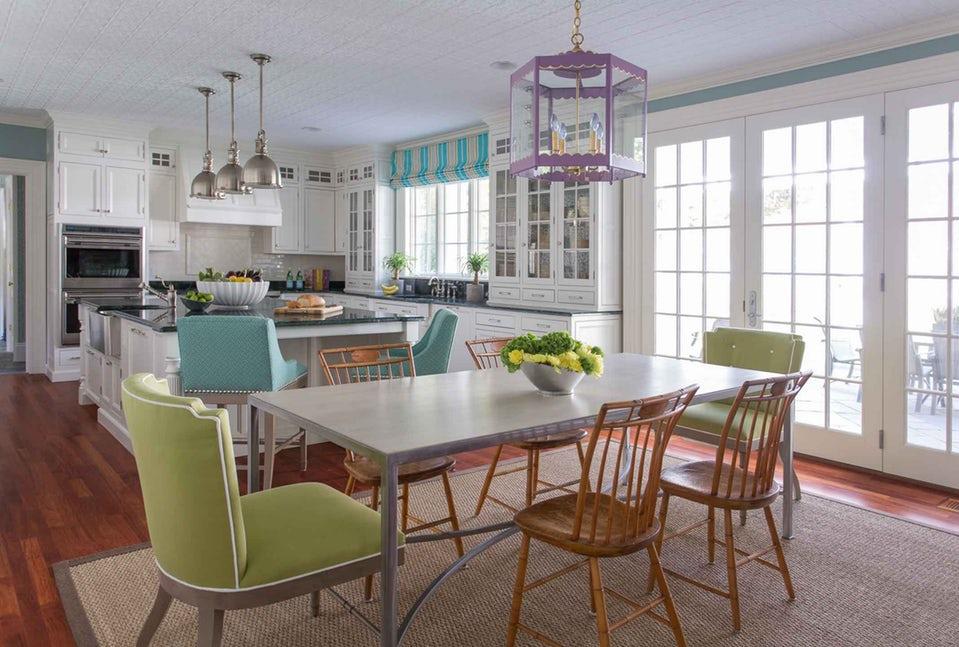 Những bộ đèn trang trí sắc màu này liệu có khiến ngôi nhà của bạn trở nên rực rỡ - Ảnh 11.