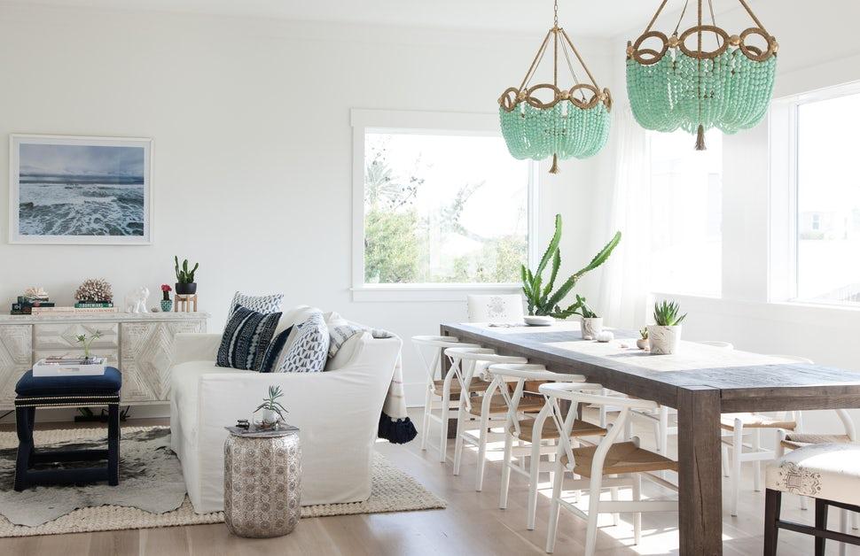 Những bộ đèn trang trí sắc màu này liệu có khiến ngôi nhà của bạn trở nên rực rỡ - Ảnh 13.