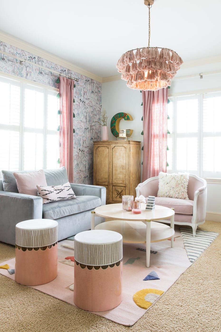 Những bộ đèn trang trí sắc màu này liệu có khiến ngôi nhà của bạn trở nên rực rỡ - Ảnh 16.