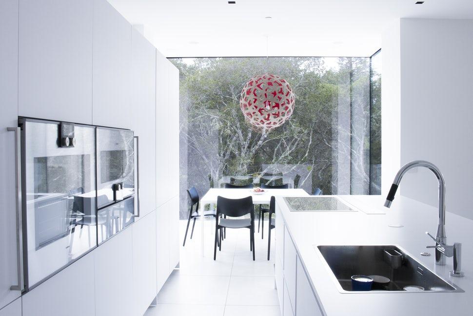 Những bộ đèn trang trí sắc màu này liệu có khiến ngôi nhà của bạn trở nên rực rỡ - Ảnh 10.