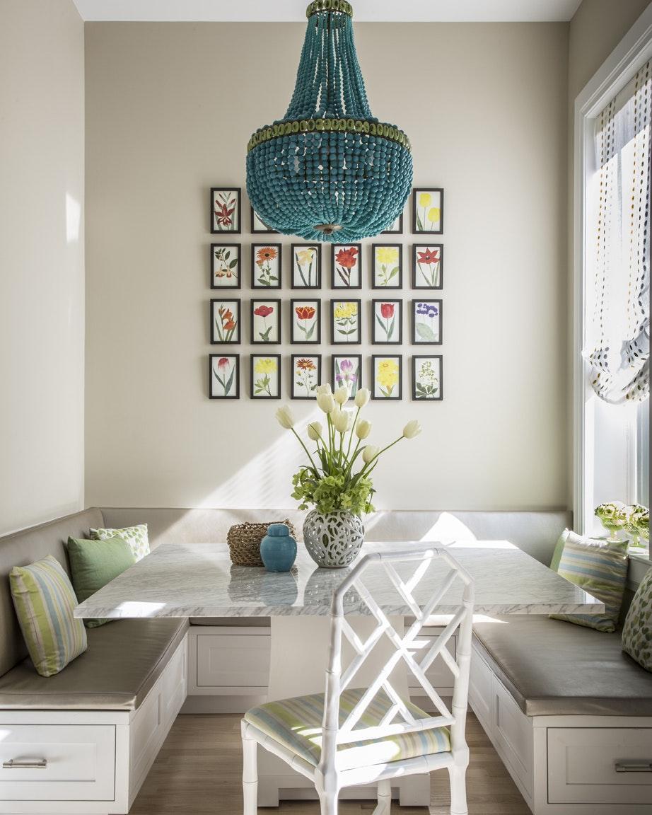 Những bộ đèn trang trí sắc màu này liệu có khiến ngôi nhà của bạn trở nên rực rỡ - Ảnh 4.