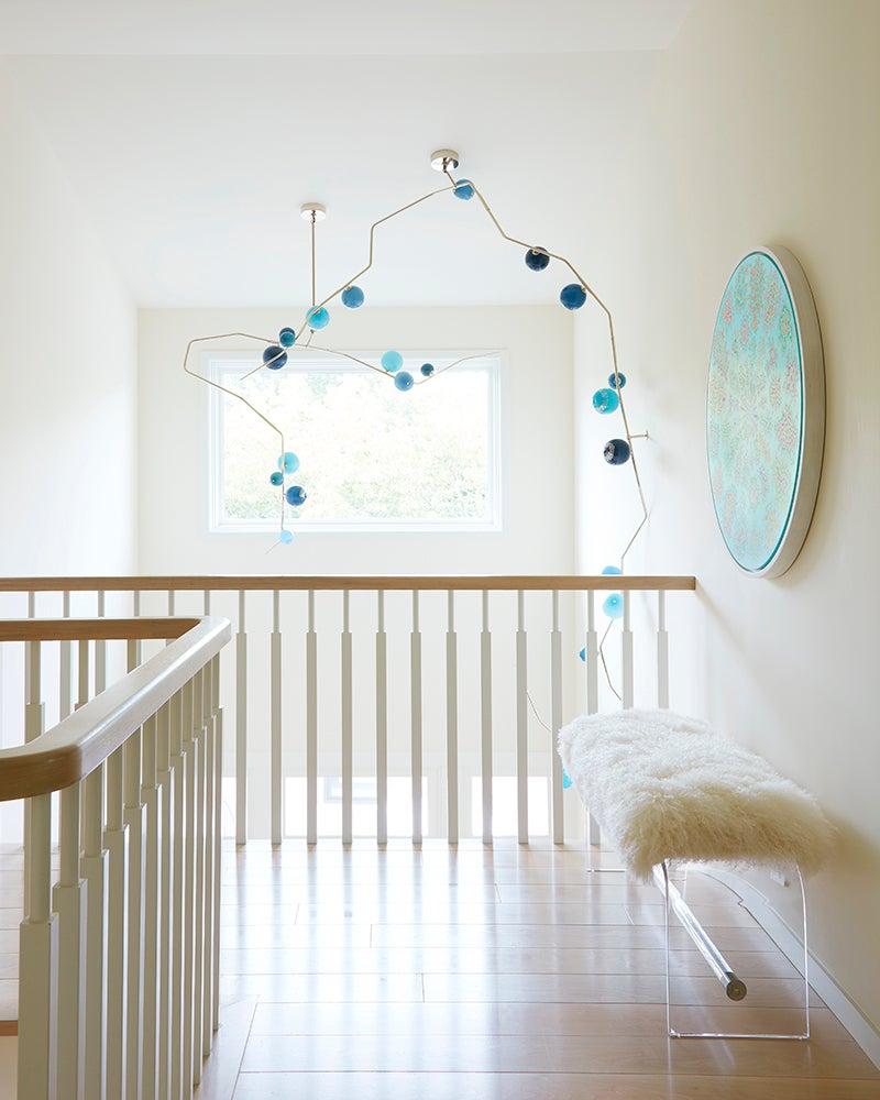Những bộ đèn trang trí sắc màu này liệu có khiến ngôi nhà của bạn trở nên rực rỡ - Ảnh 7.