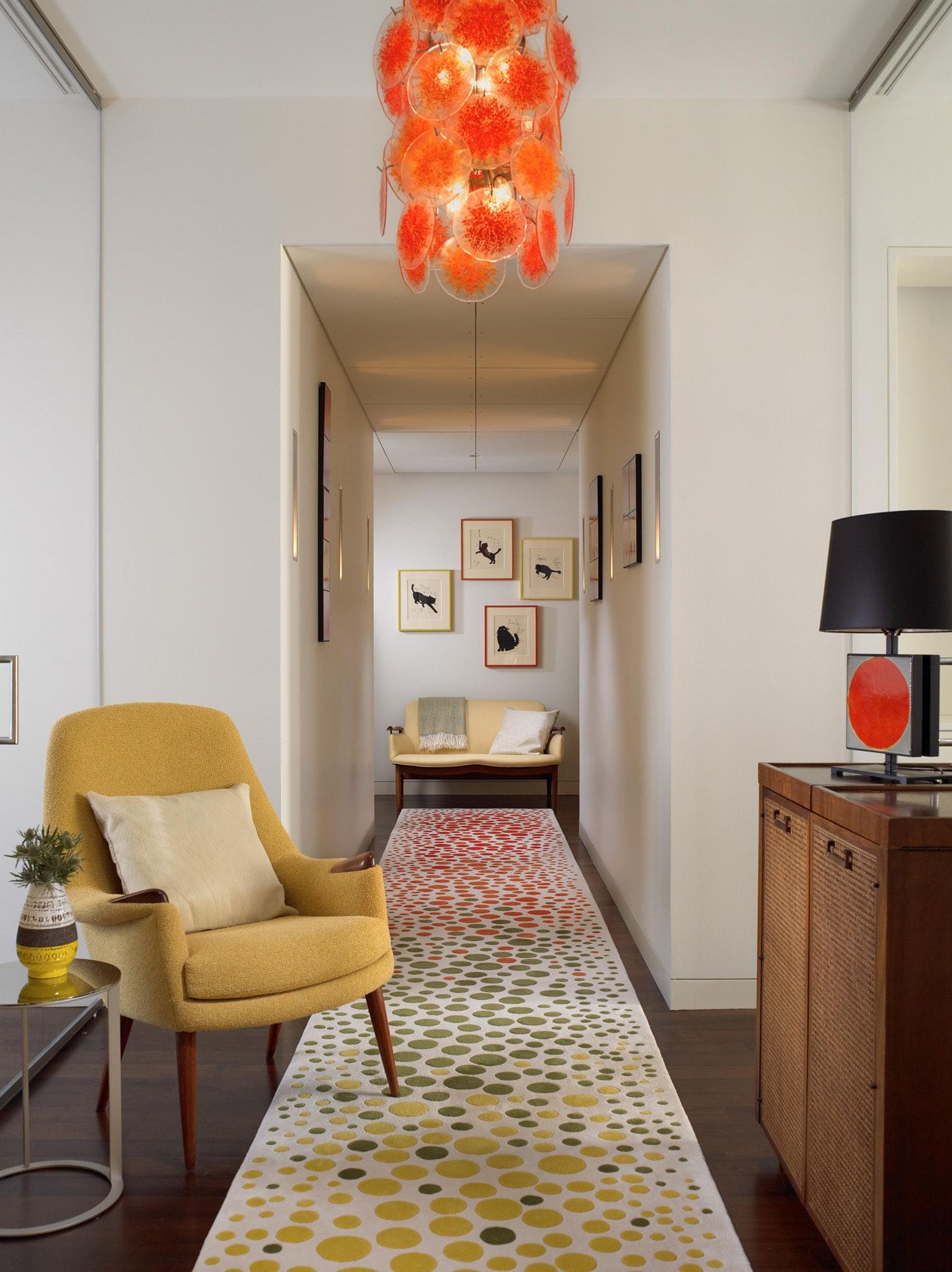 Những bộ đèn trang trí sắc màu này liệu có khiến ngôi nhà của bạn trở nên rực rỡ - Ảnh 8.