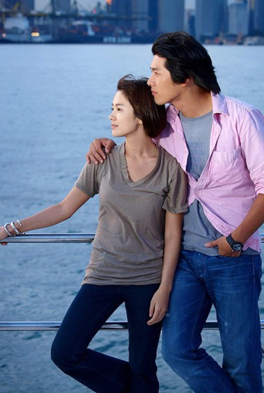 """Sau gần 10 năm chia tay, Song Hye Kyo và Hyun Bin bất ngờ được cư dân mạng """"tác hợp"""", liệu có cơ hội trở về bên nhau? - Ảnh 3."""