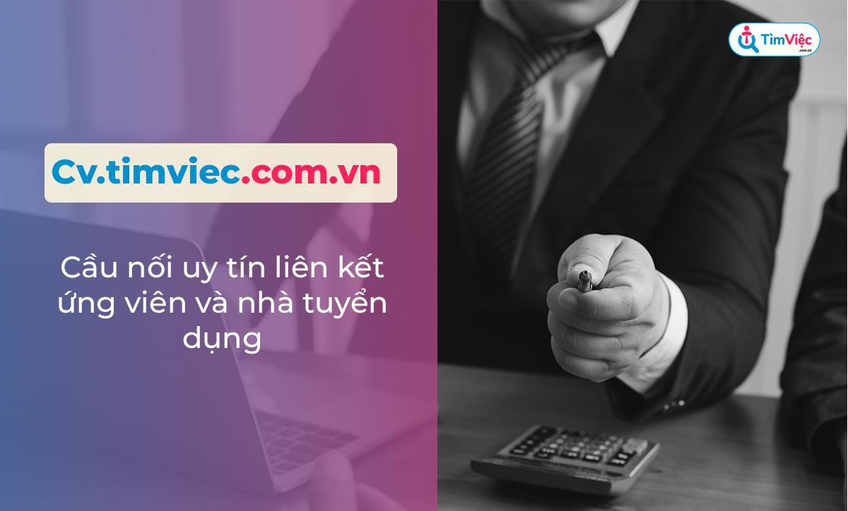 Tìm kiếm việc làm dễ dàng hơn nhờ website tạo CV online miễn phí - Ảnh 1.