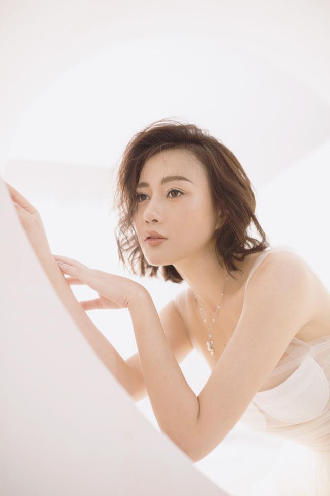 """""""Quỳnh búp bê"""" Phương Oanh chính thức công khai bạn trai sau biến cố tình cảm  - Ảnh 3."""