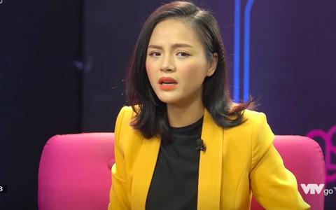 Thu Quỳnh lần đầu nói về khủng hoảng sau ly dị với Chí Nhân, tự nhốt mình trong xe hơi rồi gào khóc  - Ảnh 3.