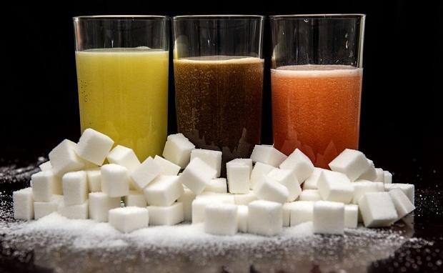 Đồ uống có đường ảnh hưởng thế nào tới sức khỏe tim và nồng độ cholesterol? - Ảnh 3.