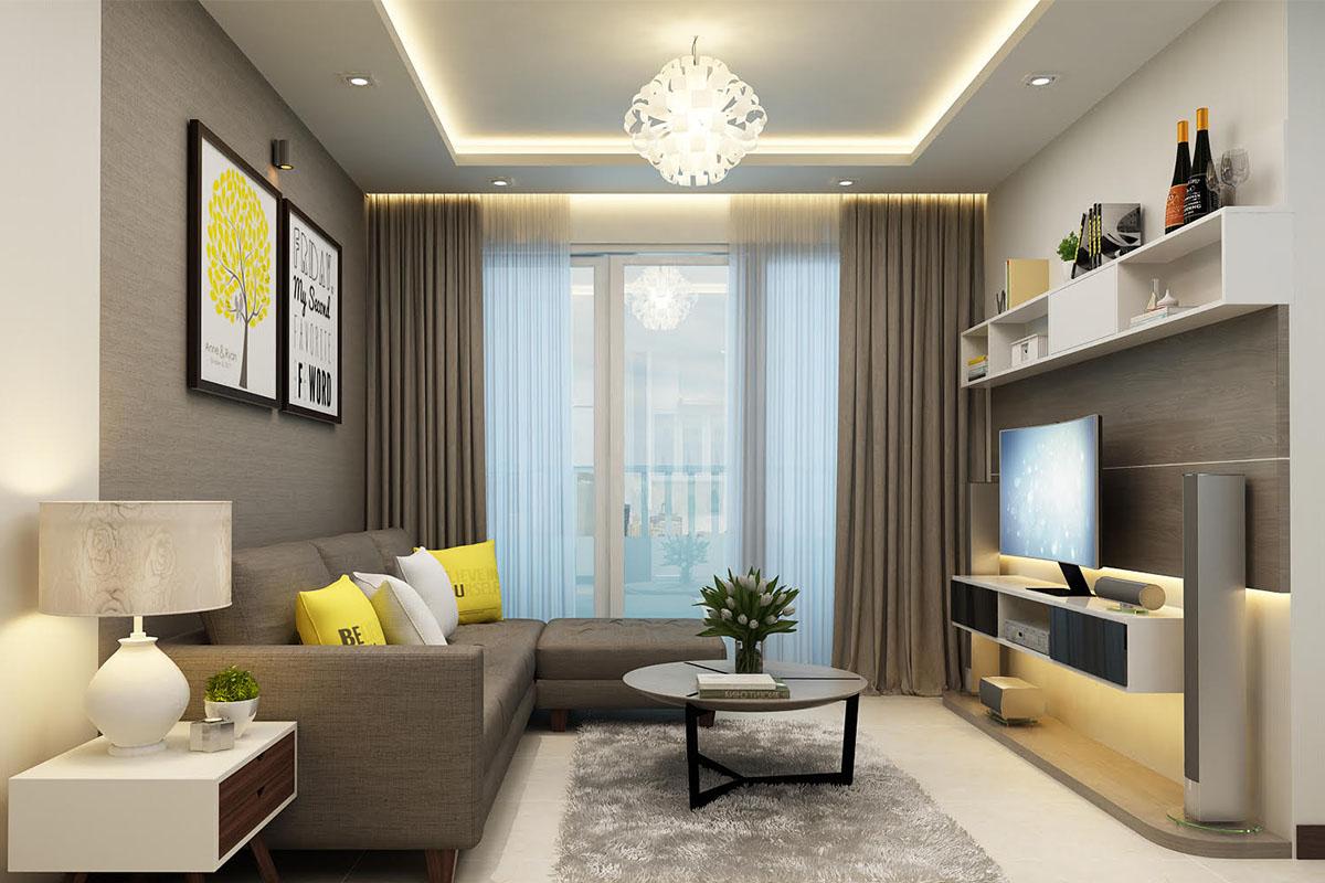 Tư vấn thiết kế căn nhà nhỏ 15m2 cho gia đình 3 thế hệ với chi phí 100 triệu đồng