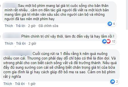 """""""Sinh tử"""" bị ném đá vì kết thúc quá nhanh: Việt Anh vắng mặt hoàn toàn ở tập cuối, fan đòi đám cưới cho Mạnh Trường - Lương Thanh - Ảnh 9."""