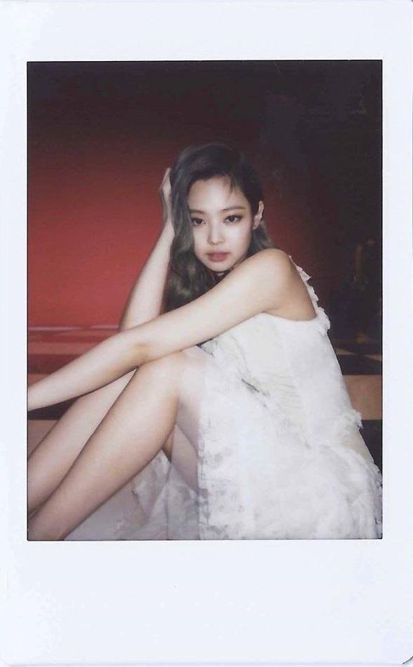 """Ảnh nào của Jennie cũng hút cả triệu like, một phần là nhờ 3 app chỉnh ảnh """"xịn sò"""" ai cũng có thể copy theo - Ảnh 9."""