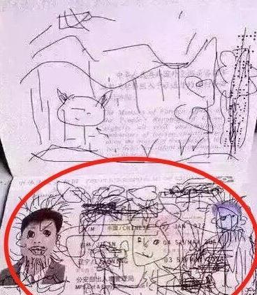 """Mẹ đi làm về giật mình thấy con gái 3 tuổi đang quỳ trước mặt bố, biết nguyên do cô cũng """"nghẹn ngào"""" không biết giải vây thế nào - Ảnh 2."""