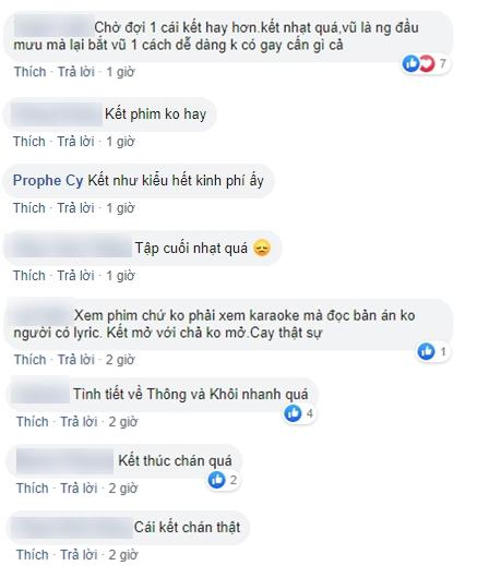 """""""Sinh tử"""" bị ném đá vì kết thúc quá nhanh: Việt Anh vắng mặt hoàn toàn ở tập cuối, fan đòi đám cưới cho Mạnh Trường - Lương Thanh - Ảnh 8."""
