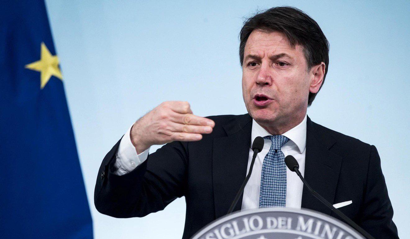 Italy trải qua những giờ đen tối nhất khi toàn bộ 60 triệu dân bị phong tỏa; Mỹ có số ca nhiễm virus corona tăng mạnh - Ảnh 1.
