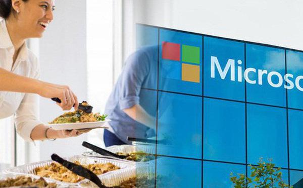 Từ chuyện ăn trưa tại tập đoàn Microsoft đến triết lý dân công sở nào cũng cần nhớ: Phải thay đổi tư duy nếu muốn sống một đời khác biệt! - Ảnh 1.