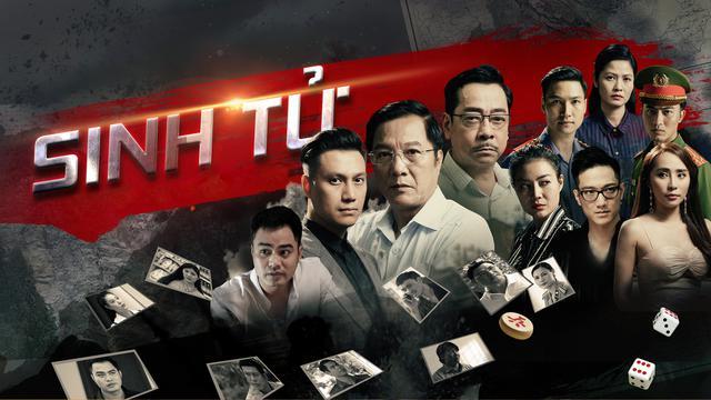 """""""Sinh tử"""" bị ném đá vì kết thúc quá nhanh: Việt Anh vắng mặt hoàn toàn ở tập cuối, fan đòi đám cưới cho Mạnh Trường - Lương Thanh - Ảnh 10."""