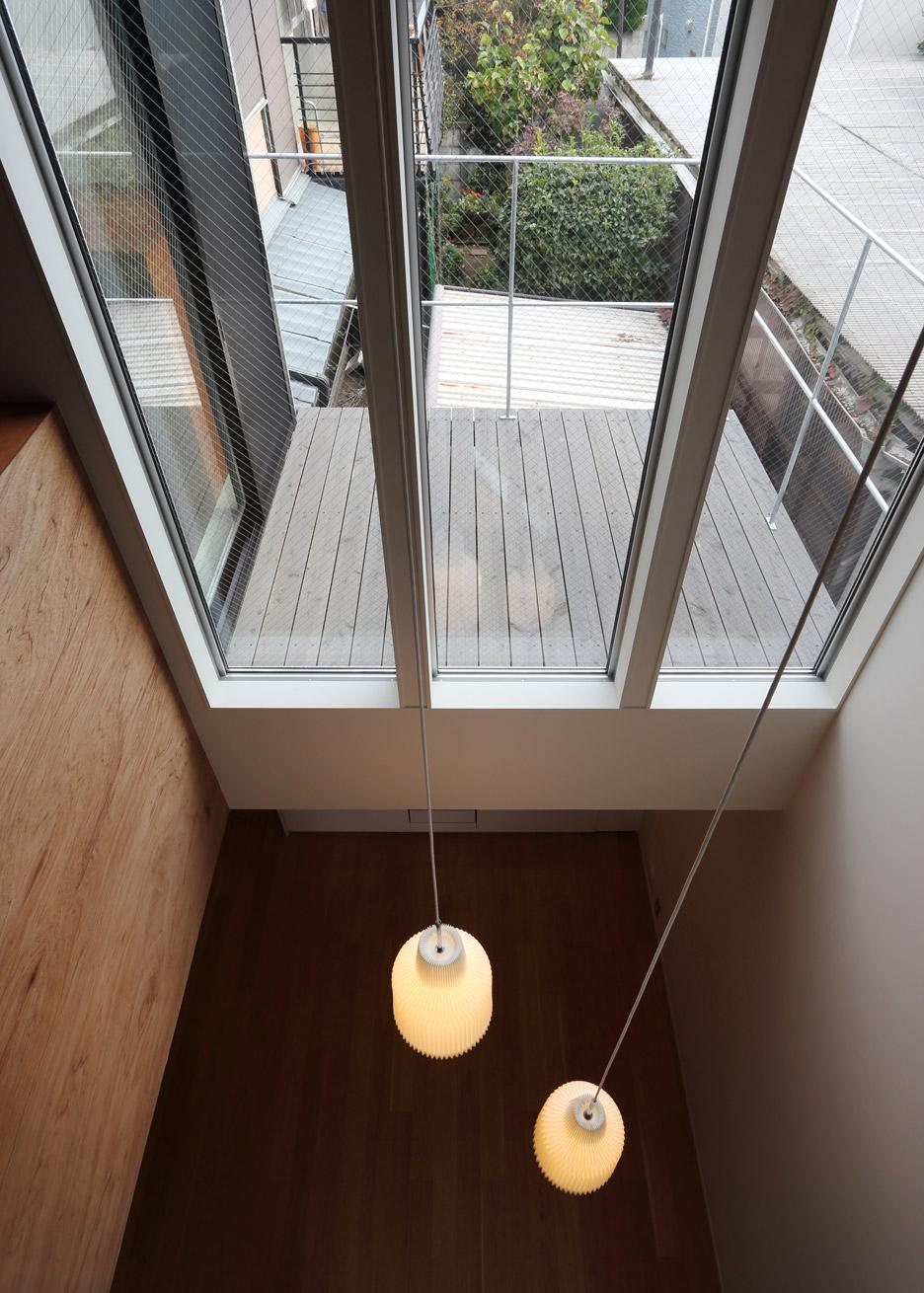 Căn nhà cấp 4 với thiết kế ấm cúng, lãng mạn bên cây hoa anh đào nở rộ - Ảnh 3.