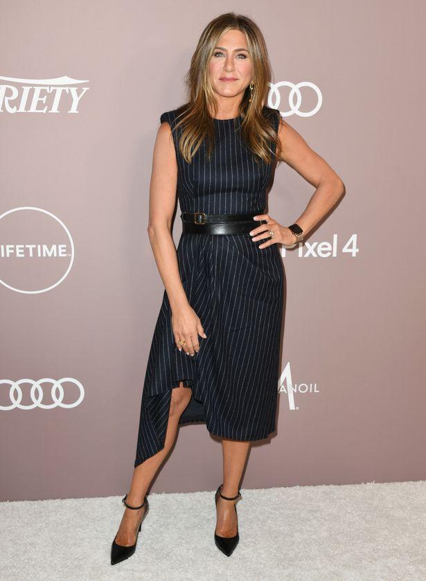 """""""Ông trùm nghiện sex"""" Harvey Weinstein nguyền rủa Jennifer Aniston nên """"bị giết đi"""" - Ảnh 3."""