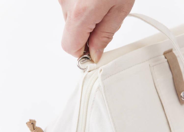 Túi đeo vai sành điệu: Sản phẩm mới nhất giúp chị em mang theo thú cưng tới mọi nơi, mọi lúc - Ảnh 7.