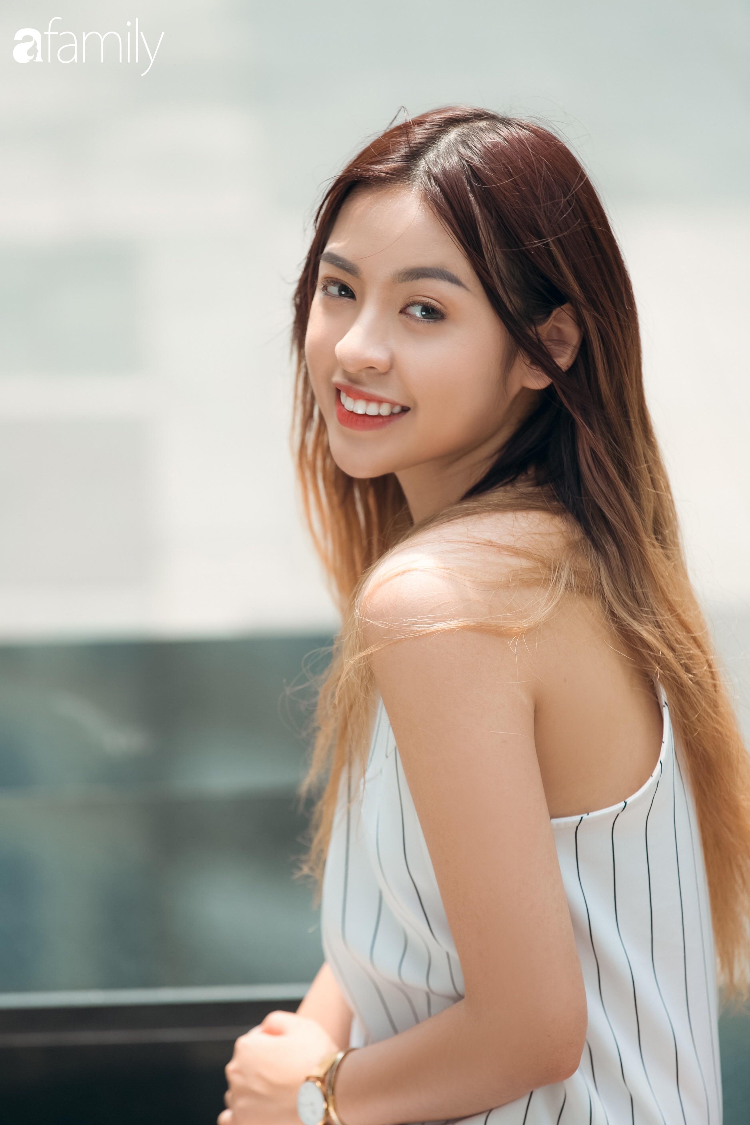 """Trần Thanh Tâm - Công chúa thả thính trên Tiktok khẳng định không ngại bị gắn mác """"lẳng lơ"""" để được nổi tiếng, chơi mạng xã hội mà kiếm ra khối tiền đâu phải ai cũng làm được! - Ảnh 8."""