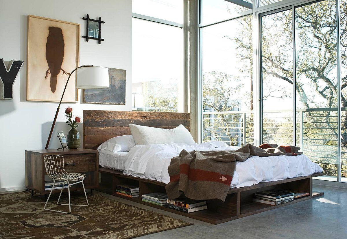 Xu hướng trang trí phòng ngủ sẽ làm mưa làm gió trong năm 2020 chắc chắn bạn không muốn bỏ lỡ - Ảnh 12.