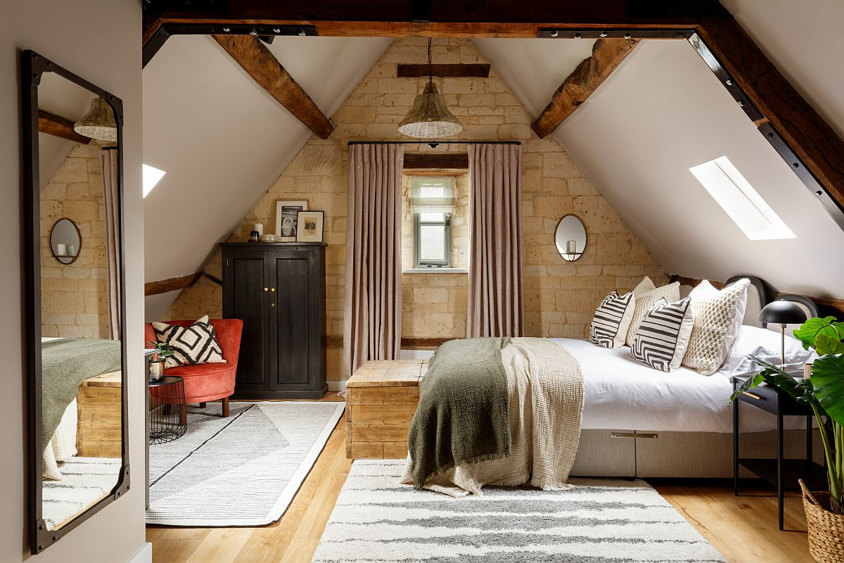 Xu hướng trang trí phòng ngủ sẽ làm mưa làm gió trong năm 2020 chắc chắn bạn không muốn bỏ lỡ - Ảnh 20.