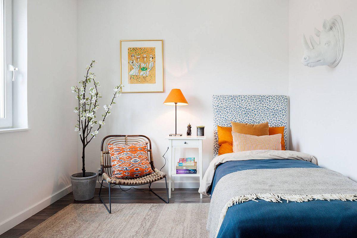 Xu hướng trang trí phòng ngủ sẽ làm mưa làm gió trong năm 2020 chắc chắn bạn không muốn bỏ lỡ - Ảnh 21.