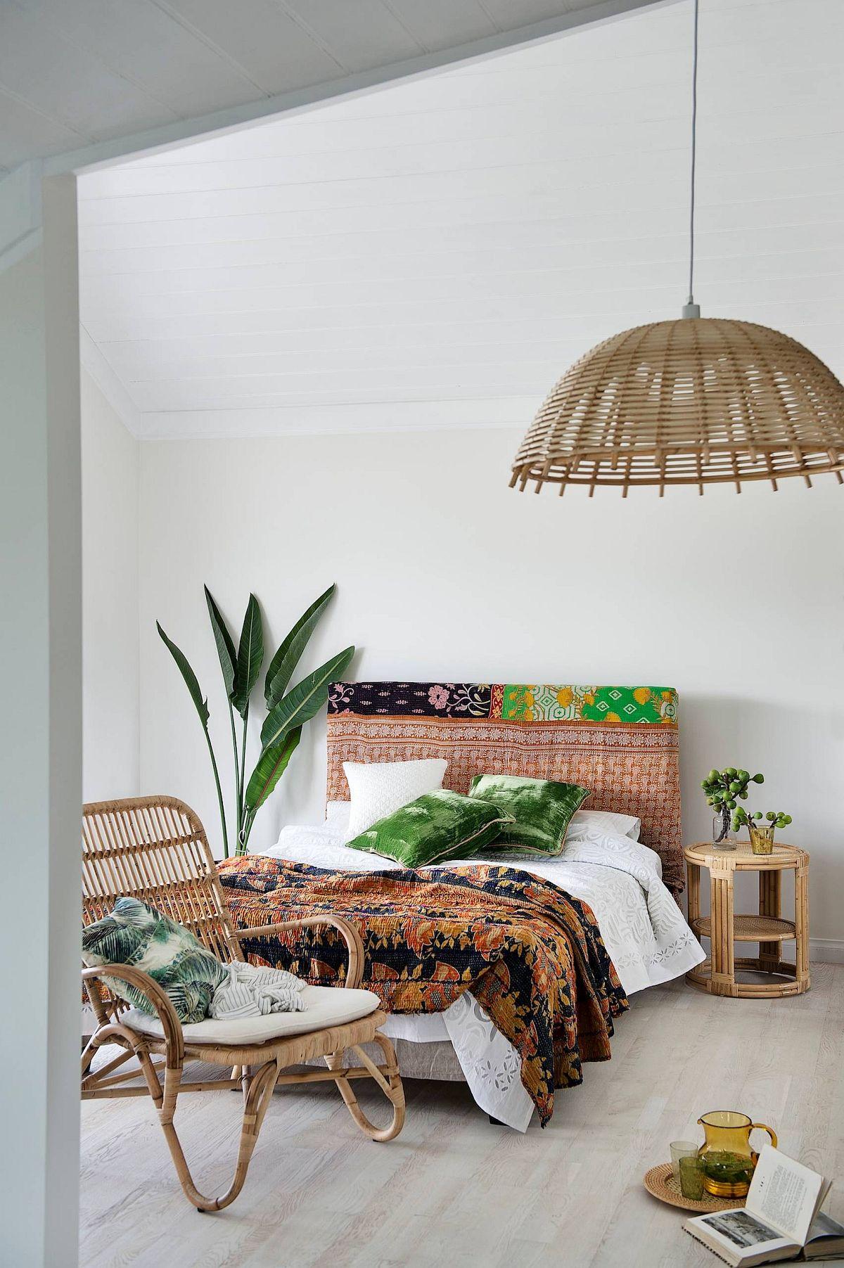 Xu hướng trang trí phòng ngủ sẽ làm mưa làm gió trong năm 2020 chắc chắn bạn không muốn bỏ lỡ - Ảnh 22.