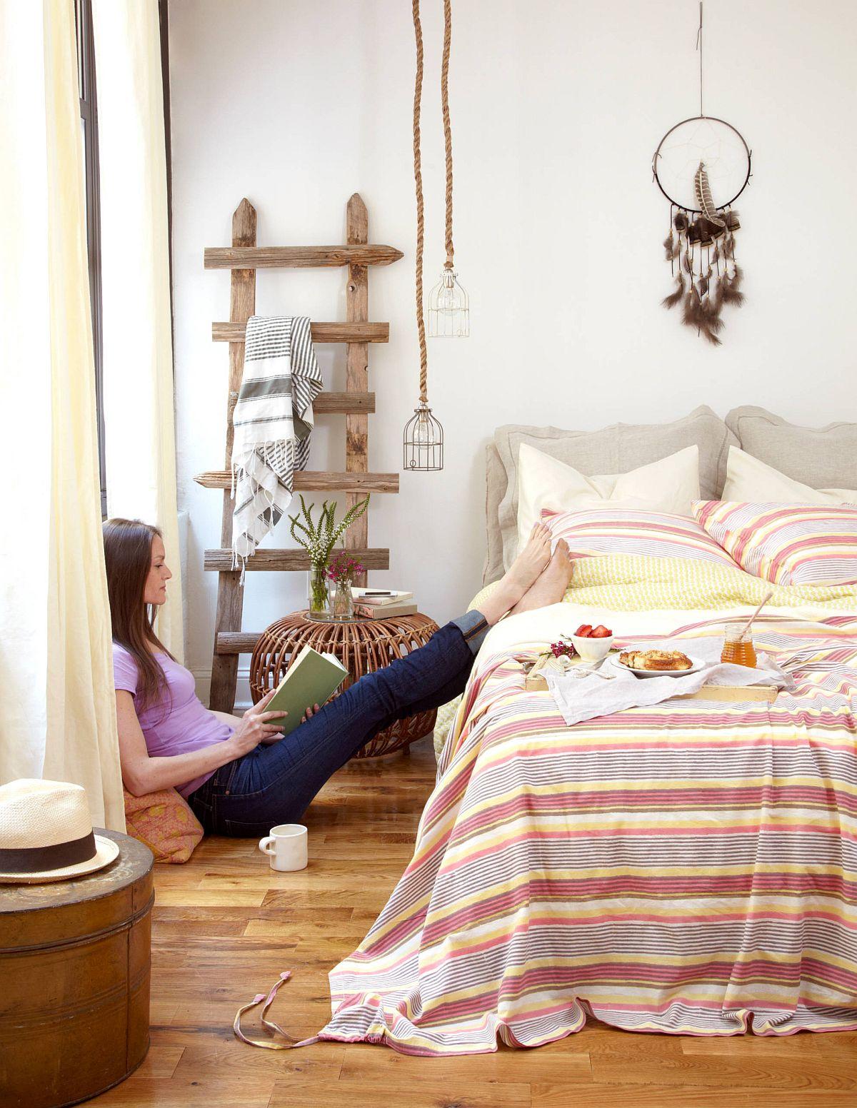 Xu hướng trang trí phòng ngủ sẽ làm mưa làm gió trong năm 2020 chắc chắn bạn không muốn bỏ lỡ - Ảnh 3.