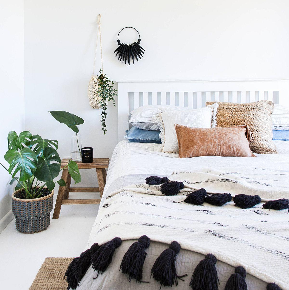 Xu hướng trang trí phòng ngủ sẽ làm mưa làm gió trong năm 2020 chắc chắn bạn không muốn bỏ lỡ - Ảnh 4.